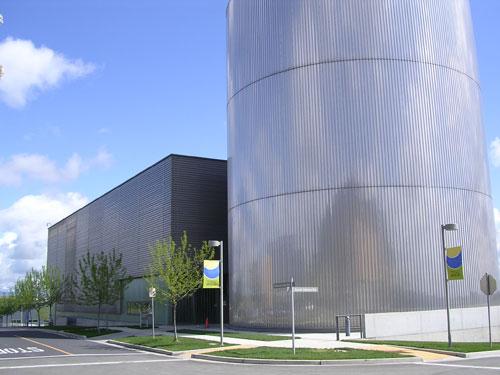 Central Plant Facilities Management